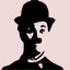Charlie Chaplin in True or False