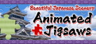 Beautiful Japanese Scenery - Animated Jigsaws achievements