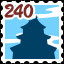 Matsumoto Castle 240 Complete in Beautiful Japanese Scenery - Animated Jigsaws