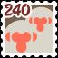 Monkeys 240 Complete in Beautiful Japanese Scenery - Animated Jigsaws