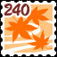 Japanese maple 240 Complete in Beautiful Japanese Scenery - Animated Jigsaws