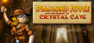 Diamond Joyce and the Secrets of Crystal Cave achievements