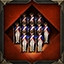 The beginnings of the regular army in Cossacks 3
