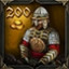 Heroic power in Cossacks 3