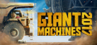 Giant Machines 2017 achievements