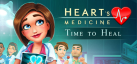 Heart's Medicine - Time to Heal achievements