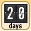 20 days in Bus Tycoon ND Night and Day