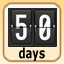 50 days in Bus Tycoon ND Night and Day