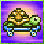 Turtle in Turbo Pug DX