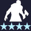 Upscribe (4-Star) in SMASH+GRAB