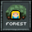 Tree hugger in Heroes of Loot 2