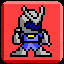 Silver Armor in Legends of the Universe: StarCore