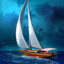 Sailed away in GRAVEN The Purple Moon Prophecy