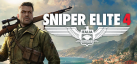 Sniper Elite 4 achievements