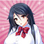 Mei Exposed in Delicious! Pretty Girls Mahjong Solitaire