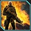 Lone Wolf in XCOM: Enemy Unknown