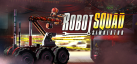 Robot Squad Simulator 2017 achievements