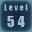 Level 54 completed!