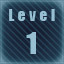 Level 1 completed!