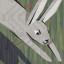 Returning Favourite - Rabbit in Meadow