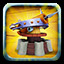 Master Weaponsmith in Medieval Defenders