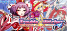Trouble Witches Origin - Episode 1 Daughters of Amalgam -