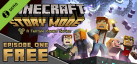 Minecraft: Story Mode - A Telltale Games Series Demo