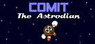 Comit the Astrodian achievements