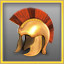 One Man Phalanx in Titan Quest Anniversary Edition