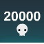 20000 in Happy Room