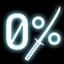 0% Achievement Padawan in Blade Symphony