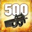 P90 Expert in Counter-Strike: Global Offensive