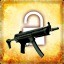 Sub-Machine Gun Master in Counter-Strike: Global Offensive