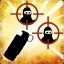 Spray and Pray in Counter-Strike: Global Offensive