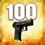 P2000/USP Tactical Expert in Counter-Strike: Global Offensive