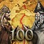 Marking the First Hundred in Age of Empires II HD