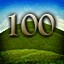 One Hundred Hills in Age of Empires II HD