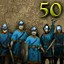 Defender of the Goths in Age of Empires II HD