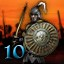 Champion of the Turks in Age of Empires II HD