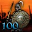 Hero of the Turks in Age of Empires II HD