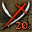 Enemy of the Byzantines in Age of Empires II HD