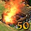 No Backing Down in Age of Empires II HD