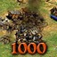 A Thousand Heaps of Rubble in Age of Empires II HD