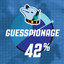 Guesspionage: Top Agent in The Jackbox Party Pack 3