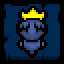 King Baby in The Binding of Isaac: Rebirth