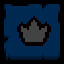 Dark Prince's Crown in The Binding of Isaac: Rebirth