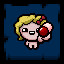 Maggy Now Holds a Pill! in The Binding of Isaac: Rebirth
