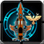 Empire Pilot class 3 in Star Conflict