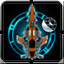 Federation Pilot class 3 in Star Conflict