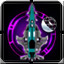 Federation Pilot class 4 in Star Conflict